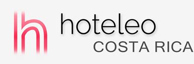 Hotels in Costa Rica - hoteleo
